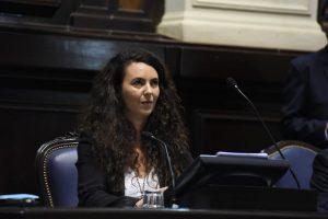 Se aprobó la licencia de Mosca y el peronismo toma la conducción de Diputados