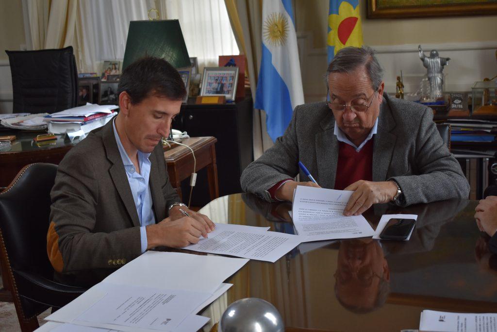 Tandil se suma a SIBOM: una herramienta de la Provincia para transparentar los gobiernos locales