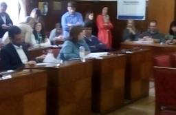 OSSE: EL HCD avaló el nuevo directorio y la UCR le pasó factura al arroyismo