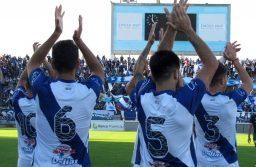 Alvarado va por toda la gloria