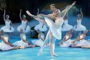 Cambio de fecha para la presentación del Ballet Nacional de Rusia en la ciudad