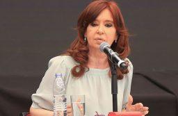 """También la UIF pide que el juicio de la causa """"Vialidad"""" comience el 21 de mayo"""