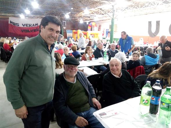 Mario Rodríguez: «Queremos volver a situar al radicalismo en el espacio socialdemócrata»