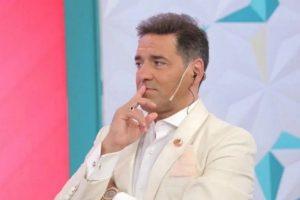 Mariano Iúdica casi se agarra a las piñas en la calle con un entrevistado