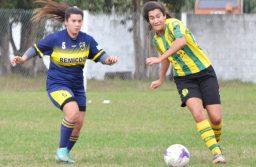 LMF: se oficializó la Subcomisión de Fútbol Femenino