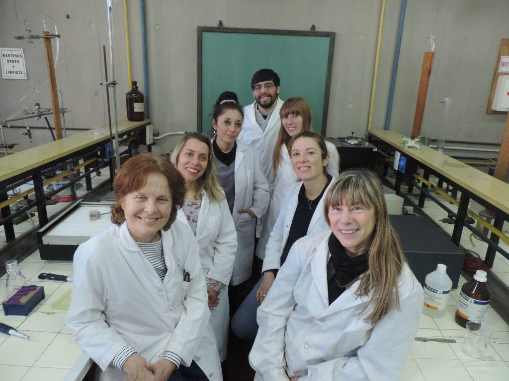 Científicos marplatenses desarrollaron una patente en la búsqueda de nuevos tratamientos para enfermedades hepáticas crónicas