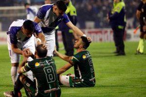 El peor castigo: la AFA mandó al descenso a San Jorge y sancionó a sus jugadores, luego de la «sentada» en la final del Federal A ante Alvarado