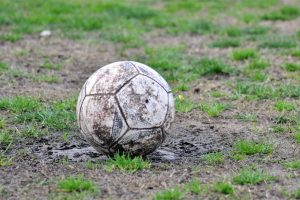 Fin de semana sin fútbol