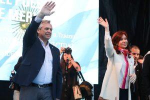 Superjueves K: Cristina viaja a Rosario a presentar su libro y Alberto Fernández arranca su campaña en San Juan