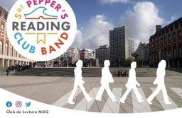 Abre sus puertas el Sgt Pepper's Reading Club Band MDQ