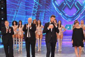 Cerca de 2.000 personas participaron del casting de Showmatch en Mar del Plata