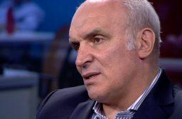 José Luis Espert: «No van a poder bajarnos, vamos a competir»