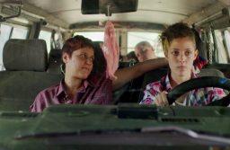 Nuevo cine argentino con Albertina Carri