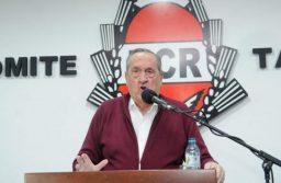 Tandil: Lunghi lanzó su nueva candidatura y quiere ir por su quinto mandato