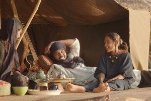 Premiado film de Abderrahmane Sissako en el Colegio de Abogados