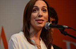 """Vidal desafía al presidente de la Corte: """"Si sabe que hay causas armadas lo tiene que denunciar"""""""
