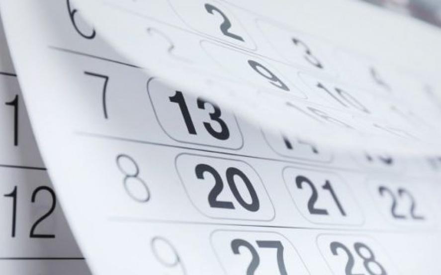 Cuáles son los feriados y fines de semana largos que quedan en 2019