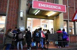 Falleció una nena de cuatro años de gripe A en Mar del Plata
