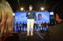 La Justicia Federal bajó la lista de Castello para competir por la Gobernación