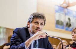 Ciano: «En Mar del Plata se deberían arreglar 20 plazas por año»