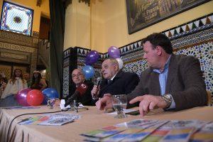 Arroyo presentó las múltiples propuestas en los espacios culturales para las vacaciones de invierno