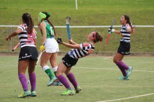 Sporting en el Regional A de Clubes