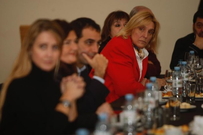 """Baragiola celebró la creación del Centro de Congresos y Convenciones  """"Es nuestra posibilidad de mostrar la ciudad al mundo"""""""