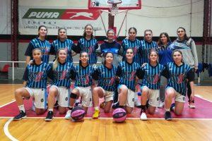Título y clasificación para las chicas de Peñarol