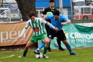 Fútbol local: Kimberley está en lo más alto
