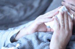 Gripe: medidas efectivas para prevenir el contagio