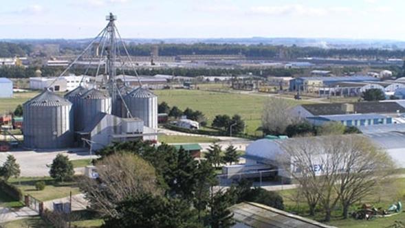 Moraiz impulsa propuestas para el desarrollo del Parque Industrial  y creación de 50.000 fuentes laborales