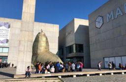 Propuestas gratuitas en Museo MAR durante vacaciones de invierno