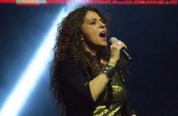 Patricia Sosa participará en la ciudad de un show solidario