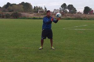La Selección Argentina, rumbo al  Mundial de Fútbol 7 PC