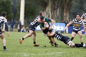 Rugby: Sportiva – Mar del Plata Club, la final