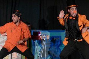 Teatro, música y magia para público infantil en el Cultural Soriano
