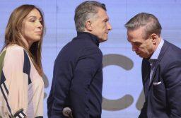Pichetto descartó cambios en el gabinete del presidente Macri