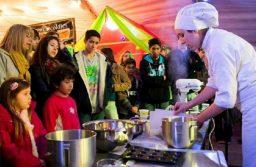 ChocoGesell: este fin de semana se celebra la fiesta provincial del chocolate en Villa Gesell