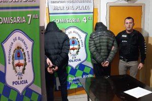 Desbaratan banda de entraderas en Mar del Plata tras una persecución y varios allanamientos en la región