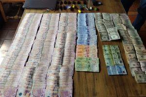 Se desarticuló una organización extranjera que cometió delitos tributarios por 23 millones de dólares