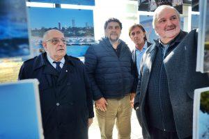 Arroyo celebró el primer año operativo de la Estación Depuradora de Aguas Residuales