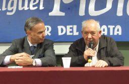 Sáenz Saralegui suma su adhesión a la candidatura de Guillermo Montenegro