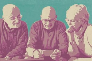 """El documental """"A más tardar"""" se verá hoy en Teatriz"""