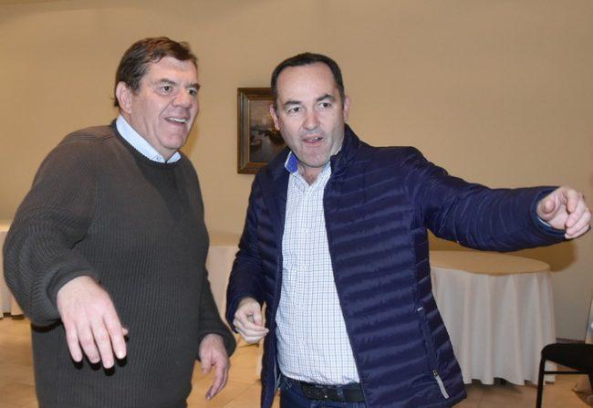 Fiorini ya suma para Kicillof en el Senado: Traidor nato; jugó para Montenegro en las PASO
