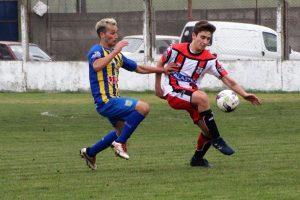 Fútbol local: Quilmes manda en la Reválida