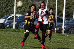Se jugó la segunda fecha del torneo femenino