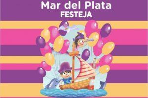 """Anunciaron las actividades del ciclo """"Mar del Plata Festeja"""""""
