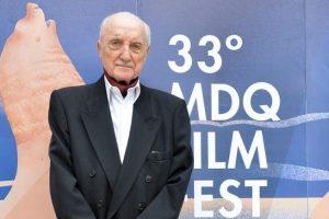 Murió José Martínez Suárez, presidente del Festival de Cine de Mar del Plata