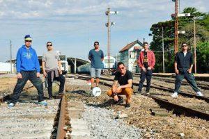 Resaca Gaucha sube a escena con bandas invitadas