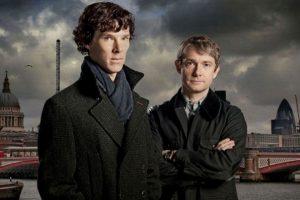 Realizarán un curso sobre Sherlock Holmes en cine y televisión